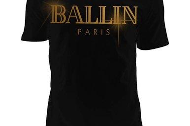 Ballin Paris men