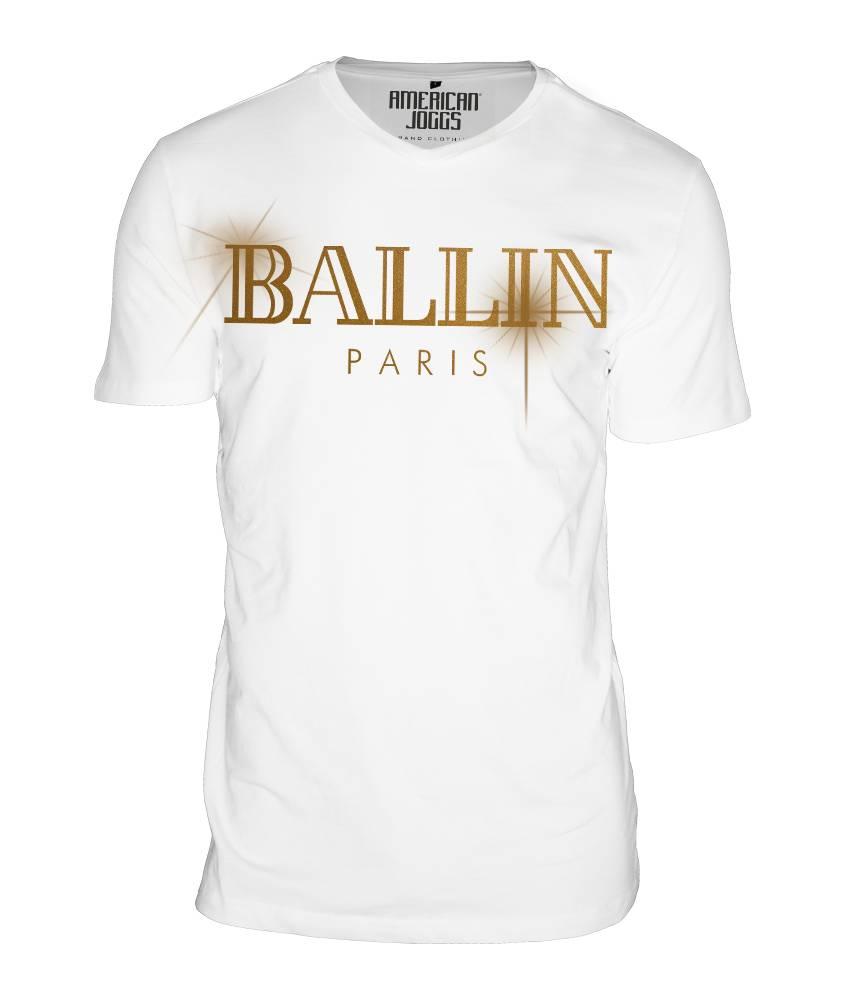American Joggs Ballin Paris men