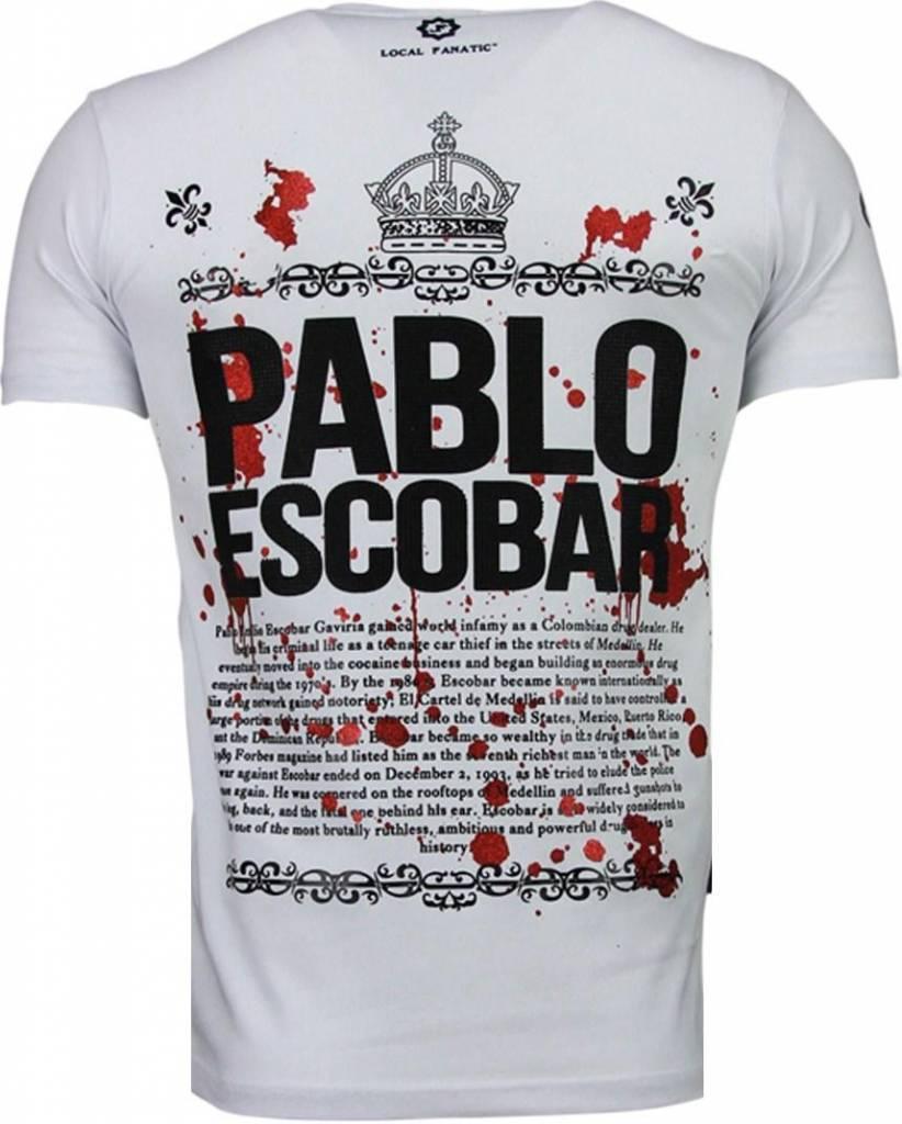 Local Fanatic Local F Pablo Crime