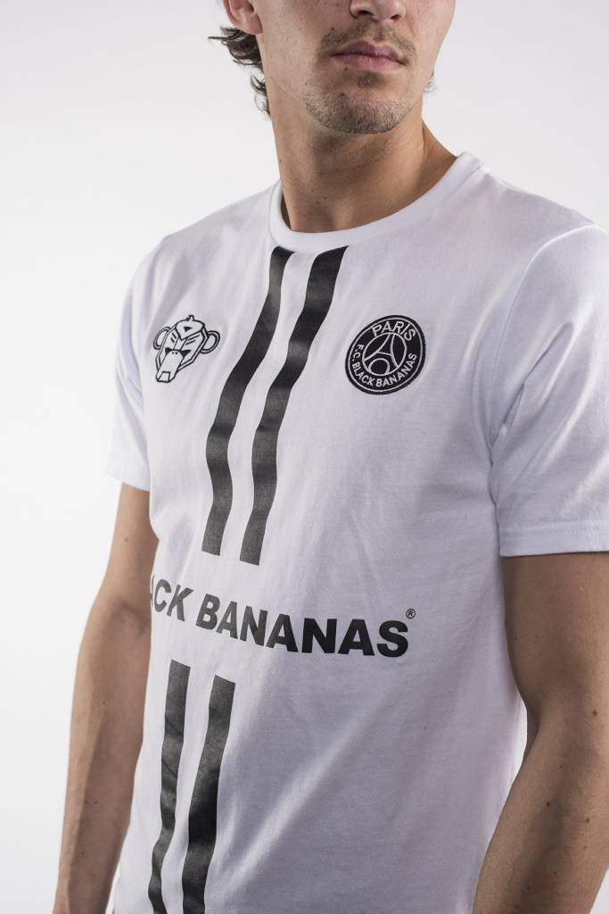Black Bananas Black Bananas F.C. T-shirt