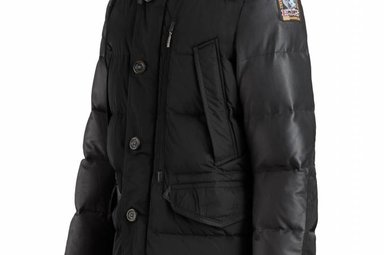 parajumpers dhole black