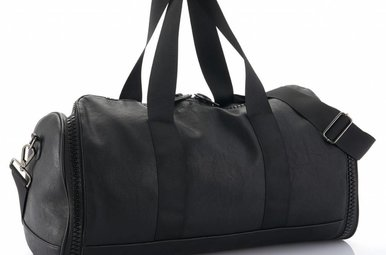 Weekend bag dhaulagi black