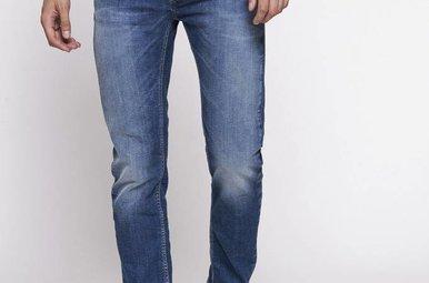 Jeans molibdenite