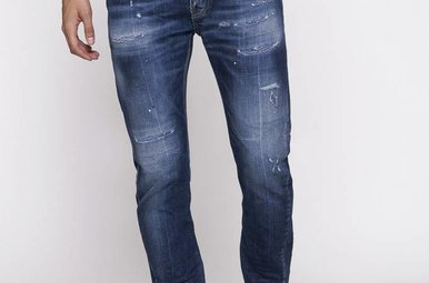 Jeans Septaria
