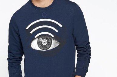Sweatshirt Moqui