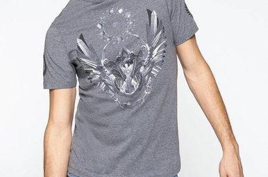 T-shirt Unakite