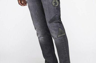 Jeans manganocalcite