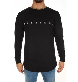 Distinct Distinct, Sweater, Ambition black