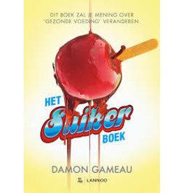 Lannoo Lannoo, Het suiker boek, Boek