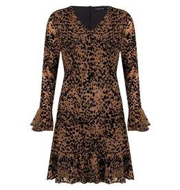 Ydence Ydence, Dress Honey, Leopard