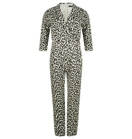 Ydence Ydence, Jumpsuit Camilla, Leopard