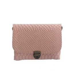 Elvy, Bag Janis Scale JS, Old Pink