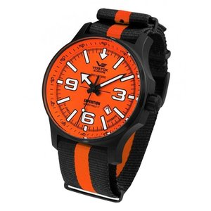 Vostok Europe Expedition II NH35A-5954197-NT