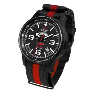 Vostok Europe EXPEDITION II 2432-5954194-NT