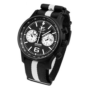 Vostok Europe EXPEDITION II 6S21-5954199-NT