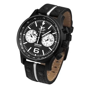 Vostok Europe EXPEDITION II 6S21-5954199
