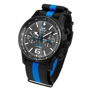 Vostok Europe EXPEDITION II 6S21-5954198-NT