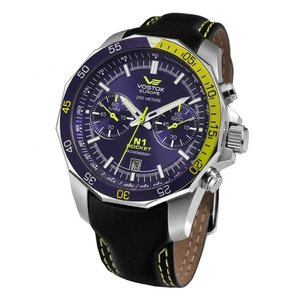 Vostok Europe N1 ROCKET 6S21-2255253