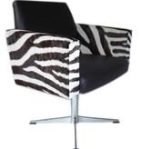 Drehsessel Zebra MO033