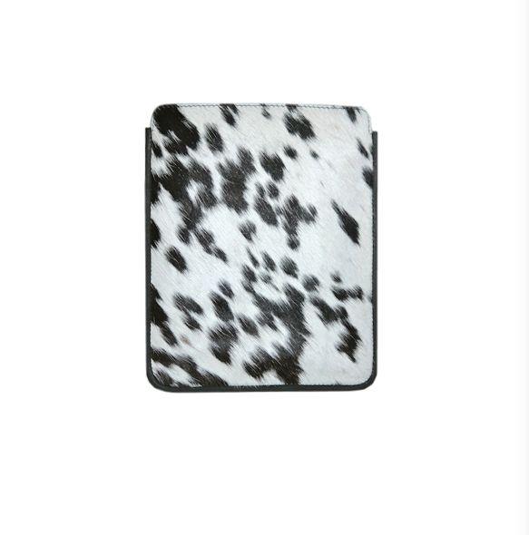 Tablet PC Hülle aus echten Ngunifell
