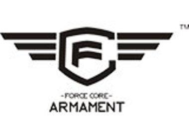 ForceCore Armment