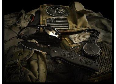 Taktisches Gear