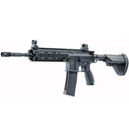 Walther Marqueur d'action réelle - Co2 RAM HK416 T4E - 7.5 Joules - Cal. 43