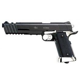Combat Zone Colt Para P11 Co2 NBB - 2,0 Joules