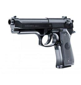 Beretta M92 FS HME - Federdruck - 0,50 Joule