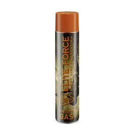 Elite Force Airsoft Greengas 600 ml