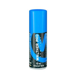 Walther PRO Gun Care Waffenöl Spray - 50 ml
