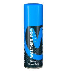 Walther PRO Gun Care Waffenöl Spray - 200 ml
