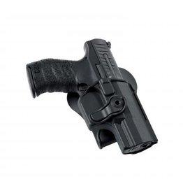 Walther Paddleholster für P99 und PPQ M2