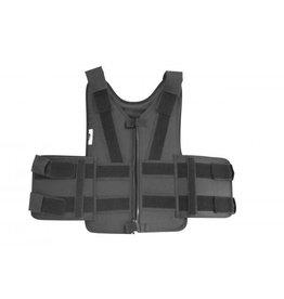 Perfecta Taktische Stichschutzweste  Stab Protection - S/M