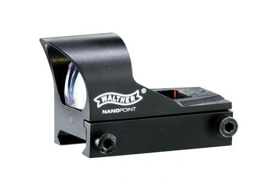 Walther Nano Point Red Dot Doctersight