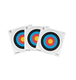 Armex Cible - 10 pièces - 60 x 60 cm