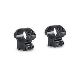Hawke 25 mm ZF Match Montageringe - Medium Profile