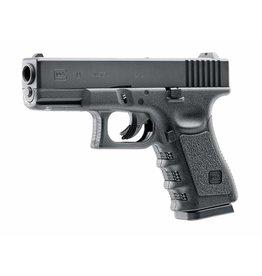 Glock 19 Co2 GBB – 2,0 Joule – schwarz