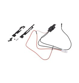 Airsoft Systems ASCU V3 GB Generation 5 MosFet