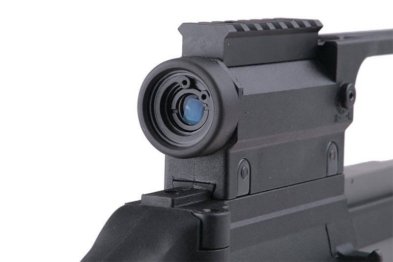 Specna Arms SA-G10 Keymod EBB AEG - schwarz