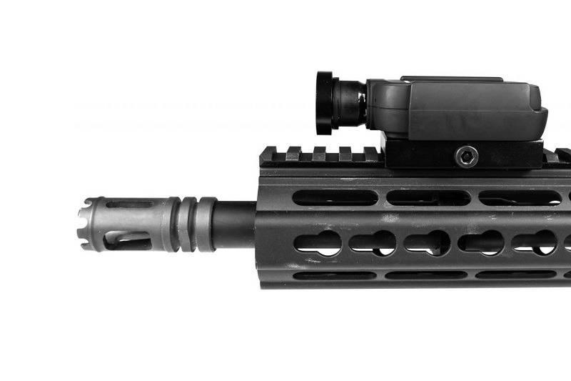 Novritsch Foxeer Legend 2 Sniper Zoomcam Kamera