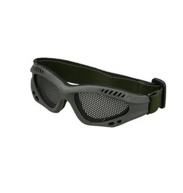 Ultimate Tactical Gitterschutzbrille Typ Strike V1 - OD