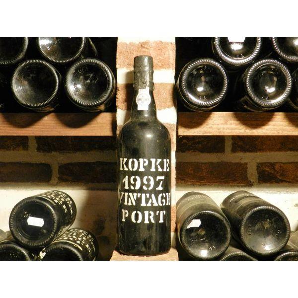 Kopke 1997