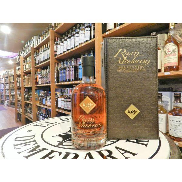 Rum Malecon 1987