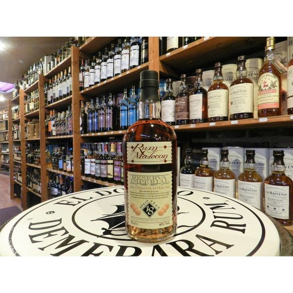 Rum Malecon 18Y