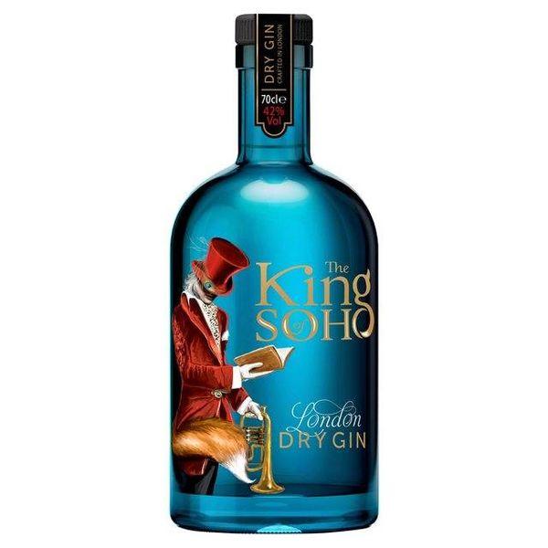 The king of Soho