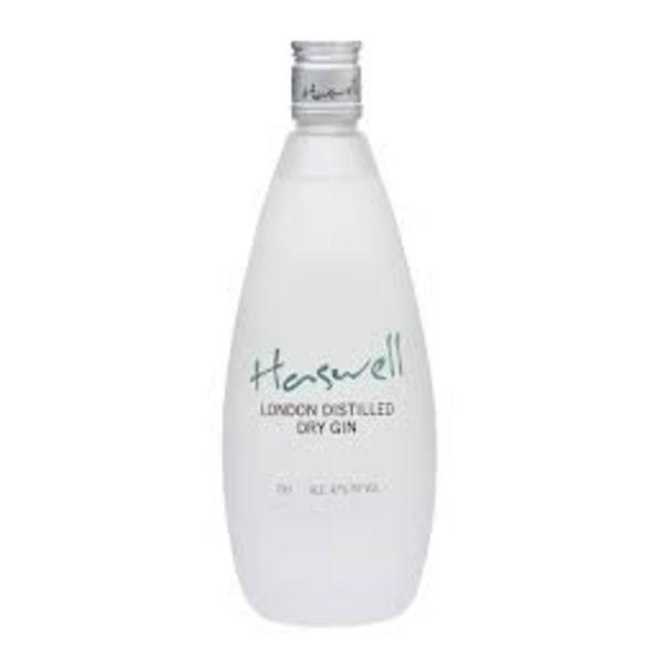 Haswell gin