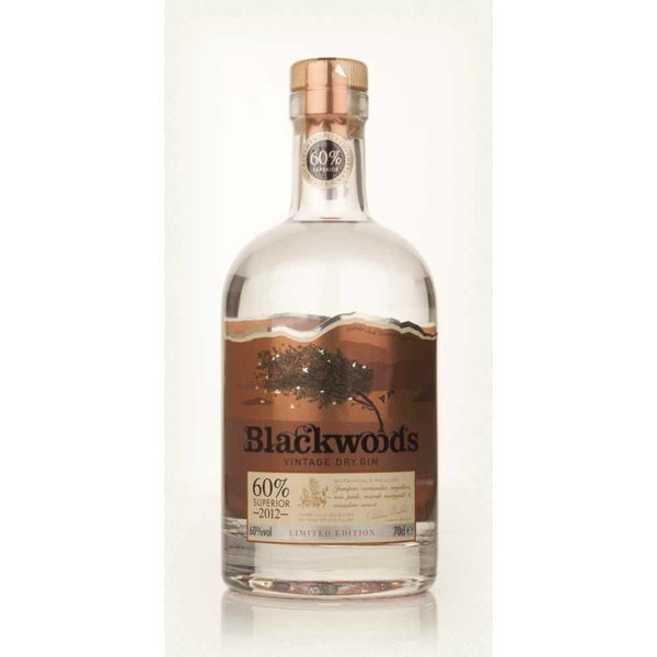 Blackwoods 2012 superior