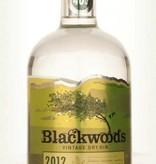 Blackwoods 2012 vintage