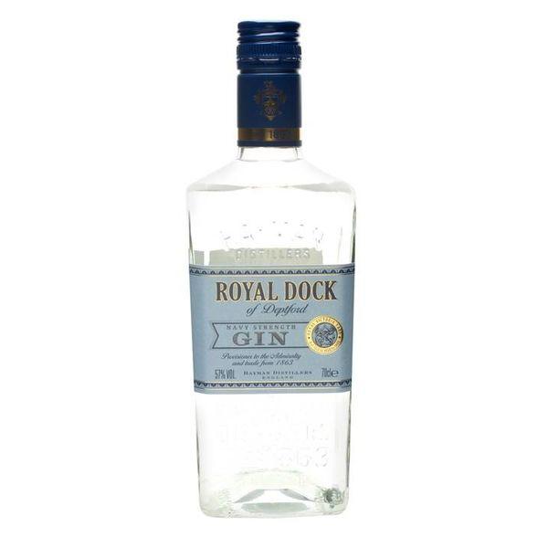 Haymans royal dock
